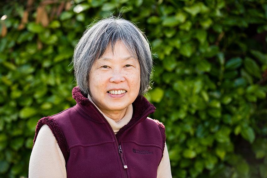Audrey Dickinson - Trustee