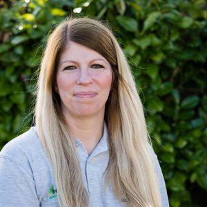 Danielle Newton - Raising Aspirations Manager