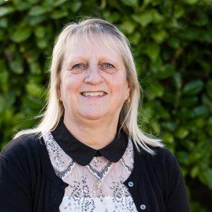 Lynn Bailey - Trustee