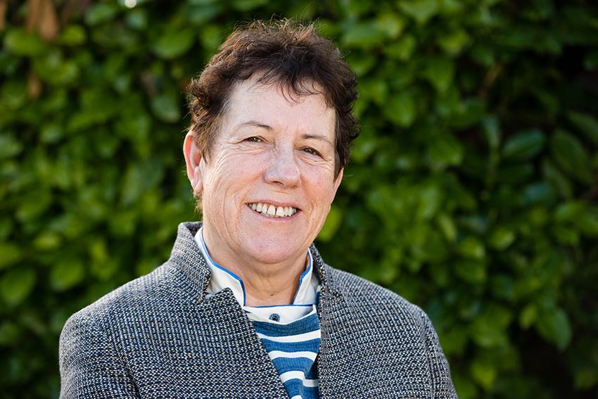 Maggie Dawkins - Trustee