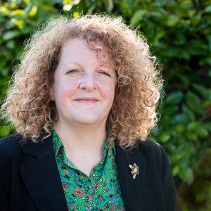 Rachel Duxbury - Bradford Breastfeeding Manager
