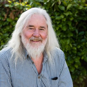 Tim Snell - Trustee