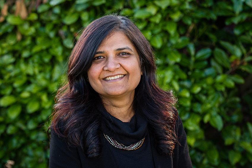 Toshal Bhatia - Healthy Communities Manager