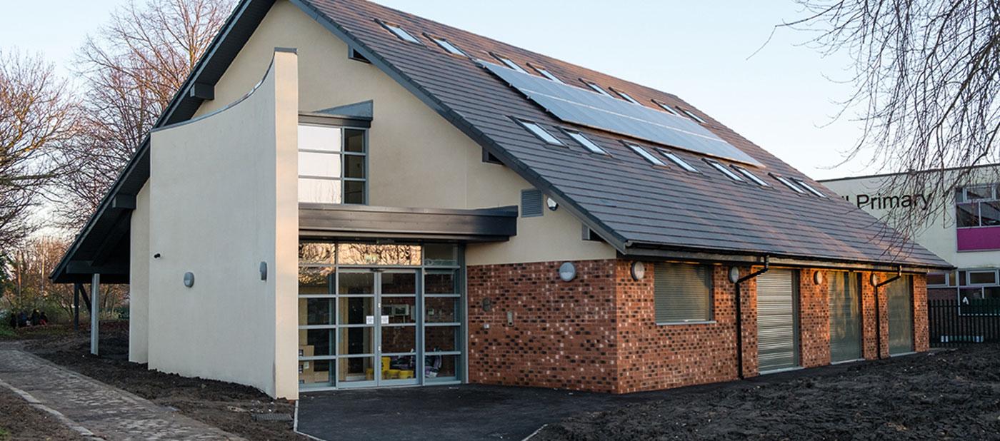 Beeston Village Community Centre