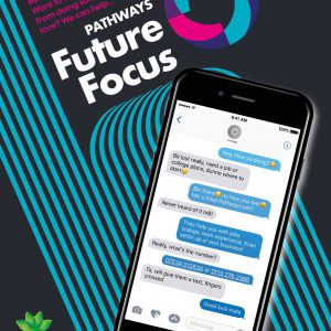 Future Focus leaflet
