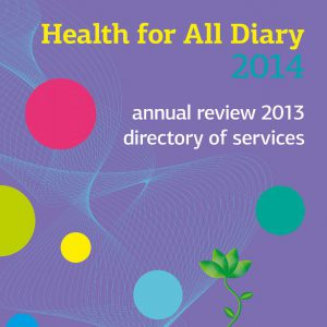 Health for All Diary 2014