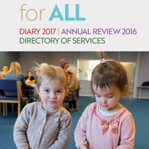 Health for all Diary 2017 & Annual Review 2016