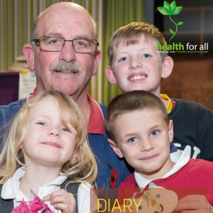 Health for all Diary 2018