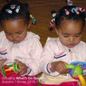 HfA Annual Report 2010