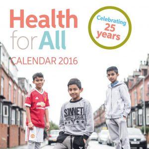 HfA Calendar 2016 cover