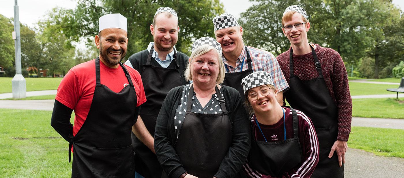 The Bridge Chefs