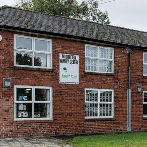 Middleton Family Centre