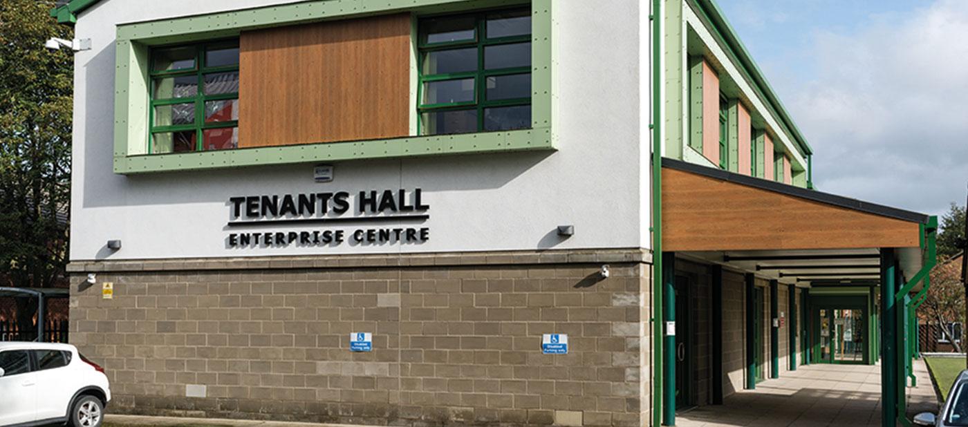 Tenants Hall