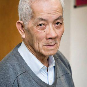 Mr Gia Lang